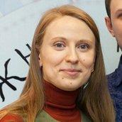 Дарья Гребенюкова