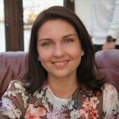 Ирина Салангина
